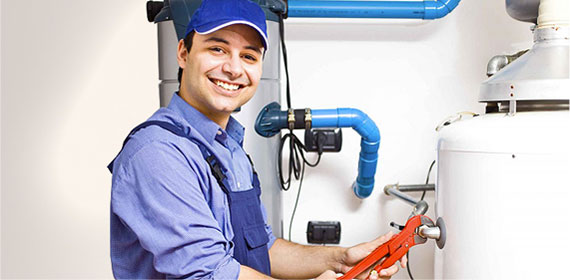 Plumber in Quakers Hill